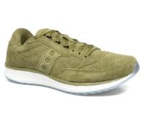 Freedom Runner Sneaker in grün