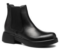 Gregara Stiefeletten & Boots in schwarz