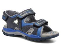 J Borealis B. A J620RA Sandalen in blau