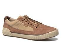 Conjure Sneaker in braun