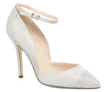 Motown Pumps in silber