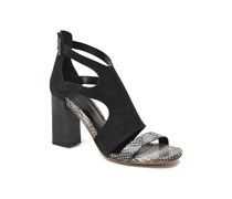 Serafini - Cruz - Sandalen für Damen / schwarz