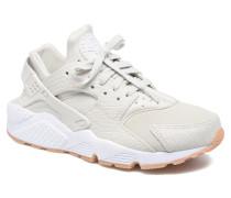W Air Huarache Run Se Sneaker in beige
