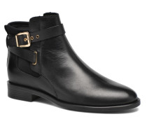 Wilzie Stiefeletten & Boots in schwarz
