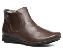 Floreta Stiefeletten & Boots in braun