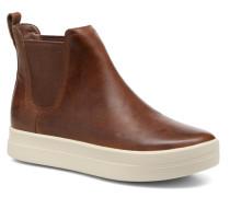 Mayliss Chelsea Stiefeletten & Boots in braun