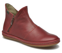 E827 Nayade Stiefeletten & Boots in rot