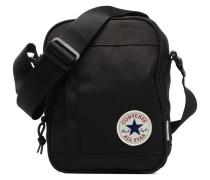 Poly Cross Body Herrentaschen für Taschen in schwarz