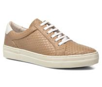 Lucie Sneaker in beige