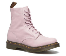 Pascal Stiefeletten & Boots in rosa