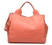 TALARA STAR Porté main cuir Handtaschen für Taschen in rosa