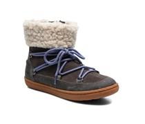 Ariana Mae Stiefeletten & Boots in grau