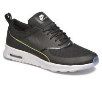 Wmns Air Max Thea Prm Sneaker in schwarz