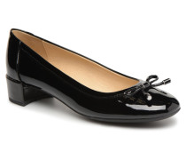 D CAREY D82V8D Ballerinas in schwarz