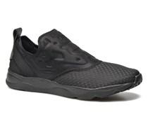 Furylite SlipOn Ww Sneaker in schwarz