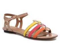 Podium Sandalen in mehrfarbig