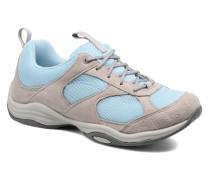 Inwalk Air Sneaker in blau