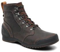 Ankeny Mid Hiker Stiefeletten & Boots in braun