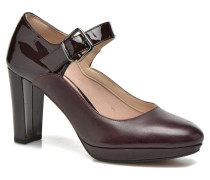 Kendra Gaby Pumps in weinrot