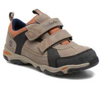 EK Trail Force WP H&L Ox Sneaker in grau