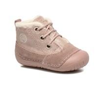RaffyxE Stiefeletten & Boots in rosa