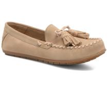 Sira Loafer Slipper in beige