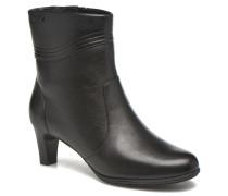 Melora Wave Bootie Stiefeletten & Boots in schwarz