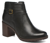 Malvet Maria Stiefeletten & Boots in schwarz