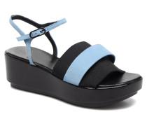 Poddy Sandalen in blau