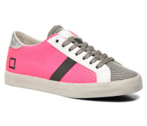 Hill Low Pong Sneaker in rosa