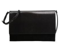 MOROCCAN JEWEL Crossbody Handtasche in schwarz