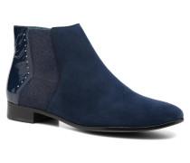 JONIL Stiefeletten & Boots in blau