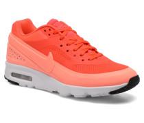 W Air Max Bw Ultra Sneaker in orange