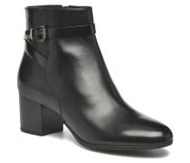 D PETALUS C D642ZC Stiefeletten & Boots in schwarz