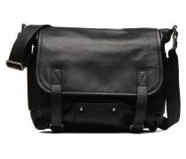 James Herrentaschen für Taschen in schwarz