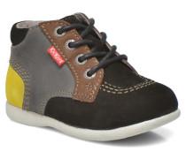 BABYSTAN Stiefeletten & Boots in grau