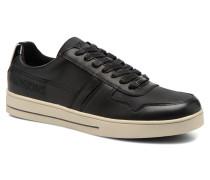 Feroc Sneaker in schwarz