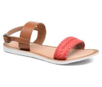 Sporia Sandalen in rosa