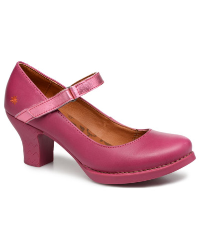 Art Damen Harlem 933 Pumps in rosa