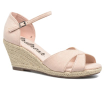 Patelle 62091 Sandalen in beige