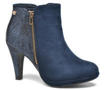 Fresia30222 Stiefeletten & Boots in blau