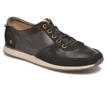 Chazy Dayo Sneaker in schwarz
