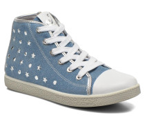 Creta 2 Sneaker in blau