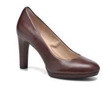 Ally plain pump Pumps in weinrot