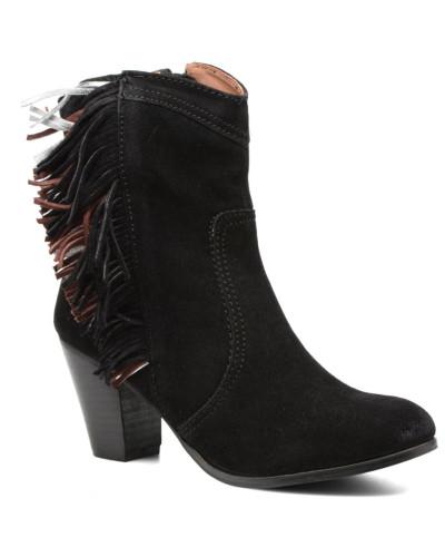 Mit Paypal Zu Verkaufen Gioseppo Damen Hoover Stiefeletten & Boots in schwarz Spielraum Billig Kaufen Sie Günstig Online Preis 9I2x5nR2