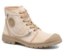 Award Sneaker in beige
