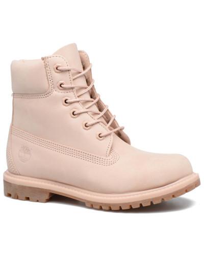 bfcc80a9849b Timberland Damen 6in Premium Boot W Stiefeletten   Boots in rosa Günstig  Kaufen Billig Bester Speicher
