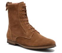Melven Stiefeletten & Boots in braun