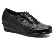 Celesta Sneaker in schwarz