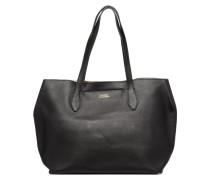 Sac Shopper Handtaschen für Taschen in schwarz